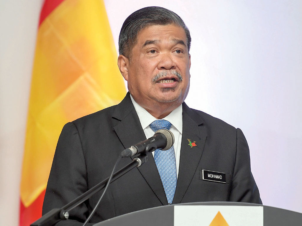 South China Sea not a place for super powers' tussle