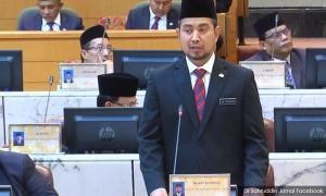 Johor tables surplus budget of RM2.36m for 2020
