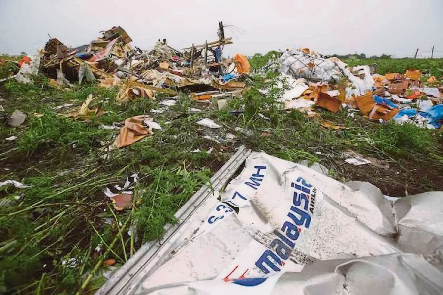 Ukraine envoy hopes MH17 trial will bring closure for victims' families