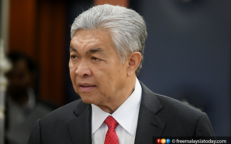 Zahid ordered withdrawal of RM17.9 mil from foundation, says witness