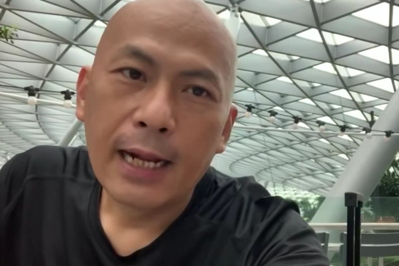 Singapore kicks out Hong Konger who planned protest