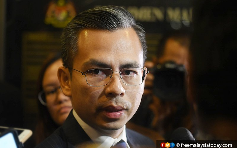 No disciplinary action against Azmin despite latest absence from PKR meeting