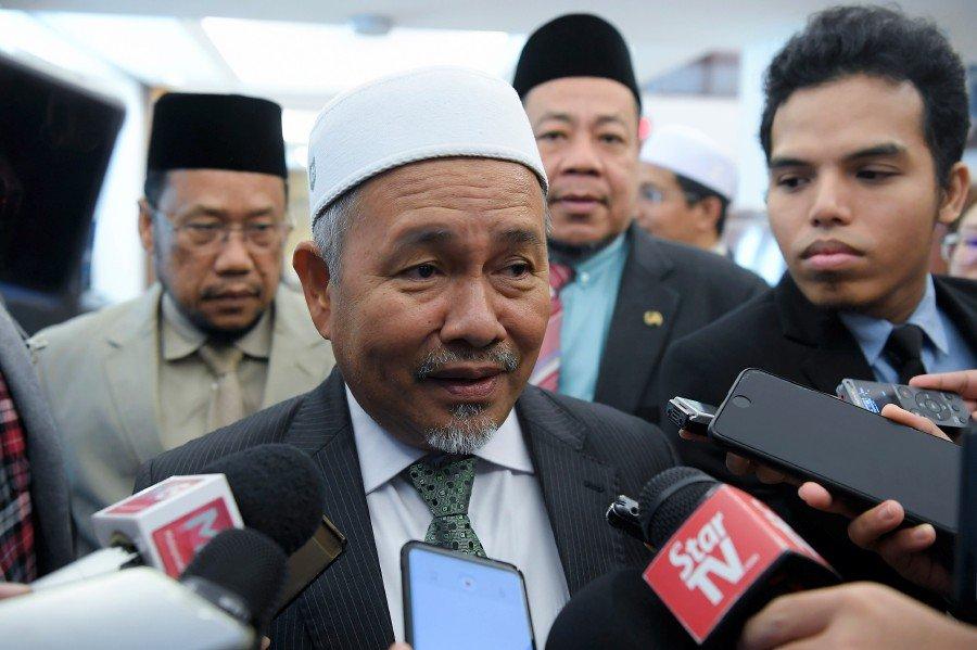 Guan Eng should go, says Tuan Ibrahim