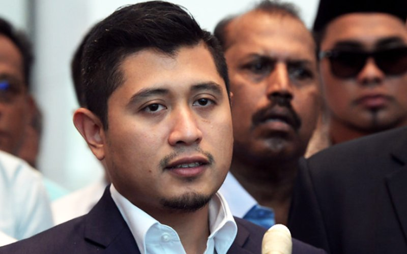 Azmin must officiate Youth congress, says PKR Youth deputy chief