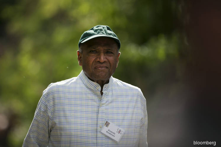 Ananda Krishnan 'lucky' when he exited ASX-listed Smartgroup — report