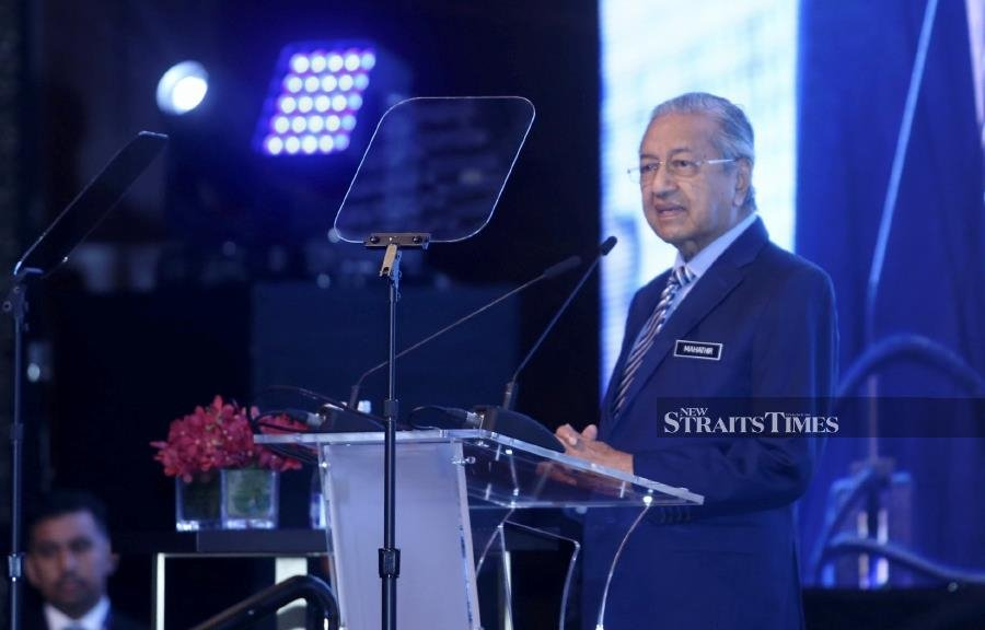 PM: All have a role to play in addressing youth unemployment