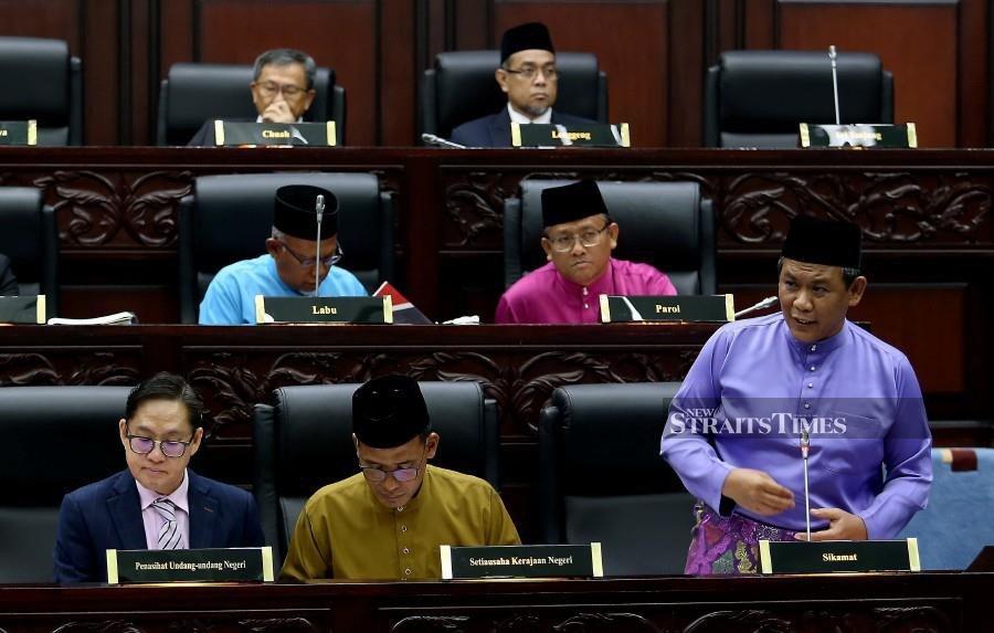 RM2,000 bonus for Negri Sembilan civil servants