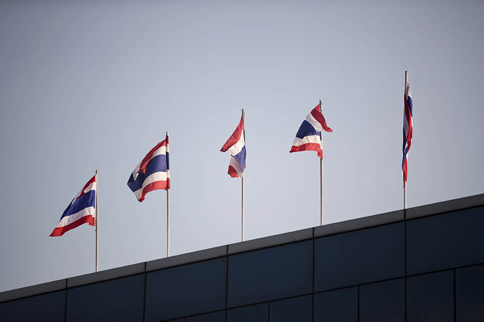 KL talks bring fresh hope for peace in southern Thailand