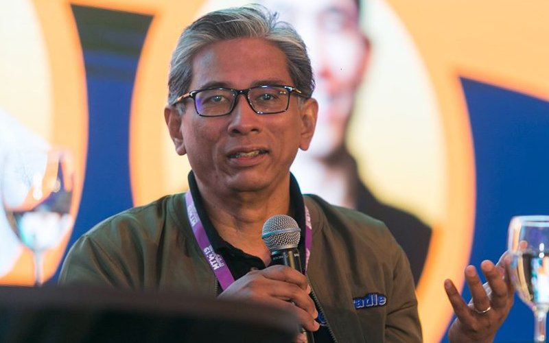 Majority of startup ideas not worth taxpayers' money, says Cradle