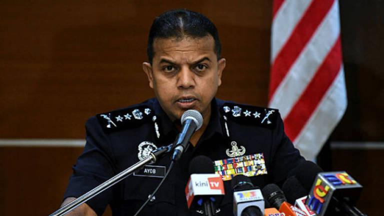 Yazid Sufaat wears tracking device for monitoring: Bukit Aman