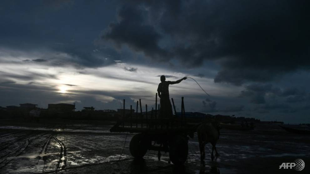 22 Rohingya arrested after fleeing Myanmar camp by boat