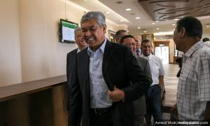 Made to resign by Zahid, I didn't even pen own resignation letter - witness