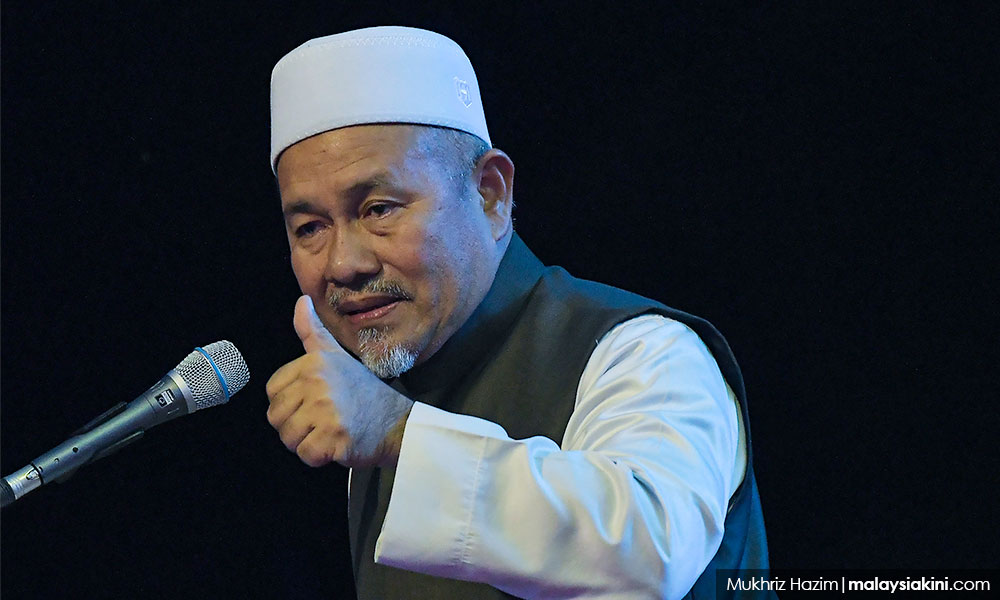 Cabinet reshuffle: Hadi says 'doctor' knows where to cut and stitch