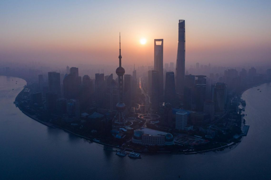 China trims 'negative' investment list in show of opening up