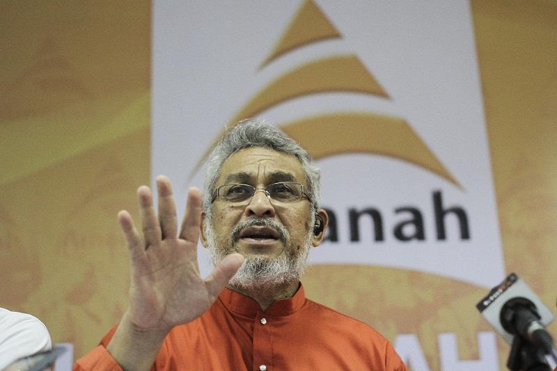 Amanah says PAS will be rudderless once Hadi no longer president