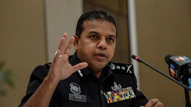Suaram slams Ayob Khan for 'misleading the nation on Sosma'
