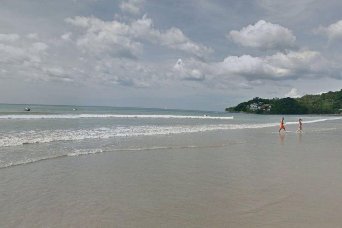 German man killed by boat propeller in Phuket