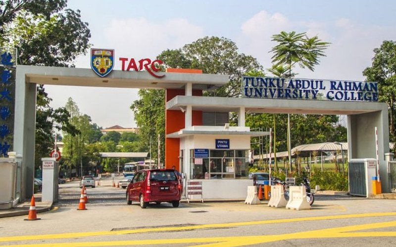DAP queries why TAR college board are all MCA leaders