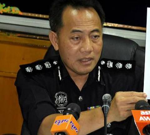 Police warns public against distributing alleged sex video involving students
