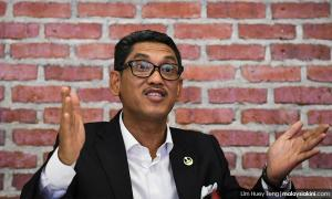 RM486m state investment above board, claims Perak MB