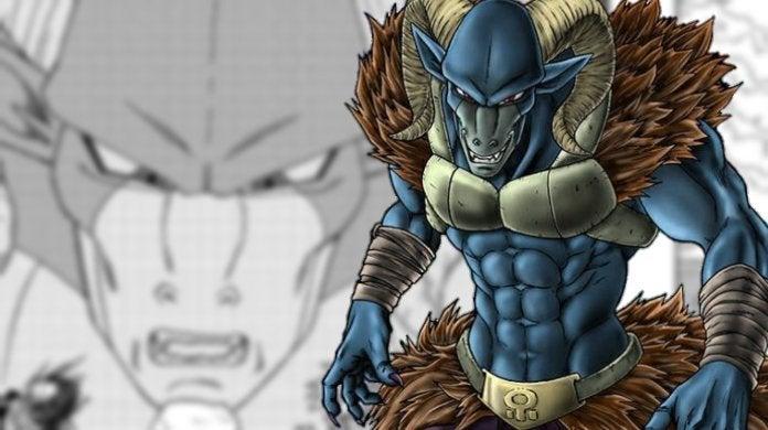 Dragon Ball Super Confirms Moro's Desire for Goku, Vegeta