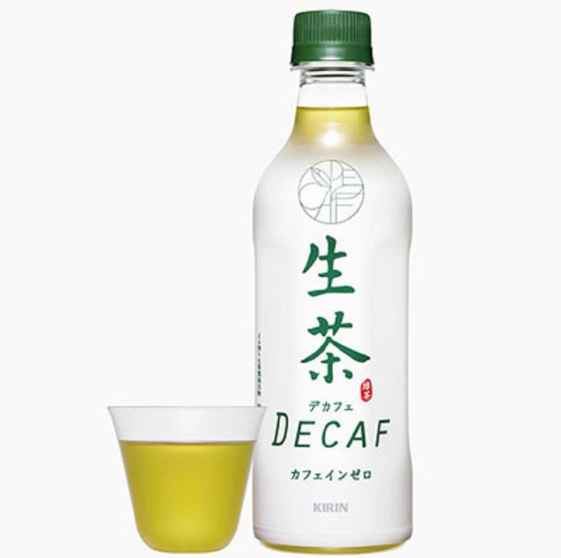 新增3间公司曾进口瓶盖疑未盖紧日本樽装生茶