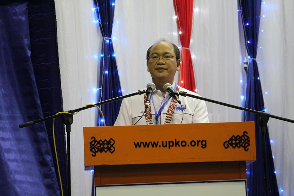 Upko's resolution on STP to be tabled in State Cabinet meting – Tangau
