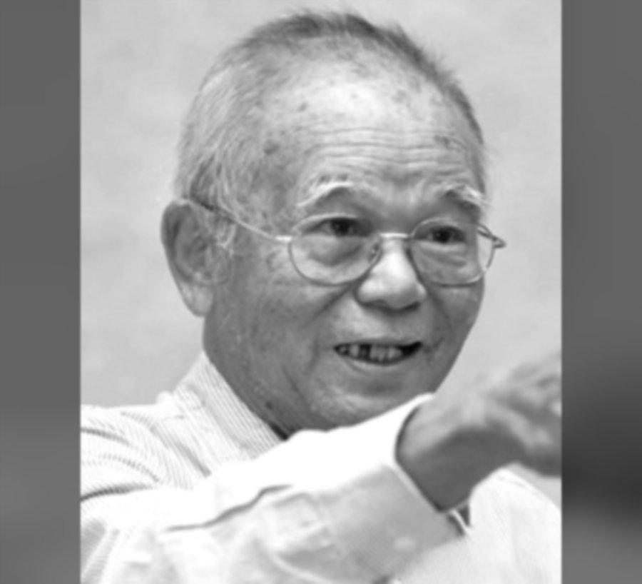 Lee Kim Sai, former Health minister, dies at 82