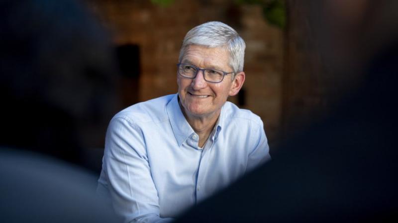 苹果较看重能力 一半员工沒大学学歷 | 科技 | 东方网 马来西亚东方日报