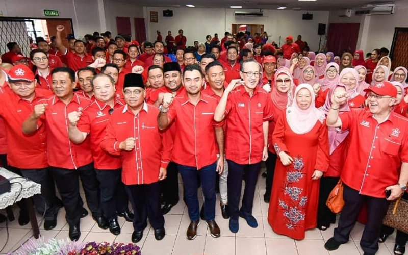 Umno no longer inclusive now, says ex-Sabah leader