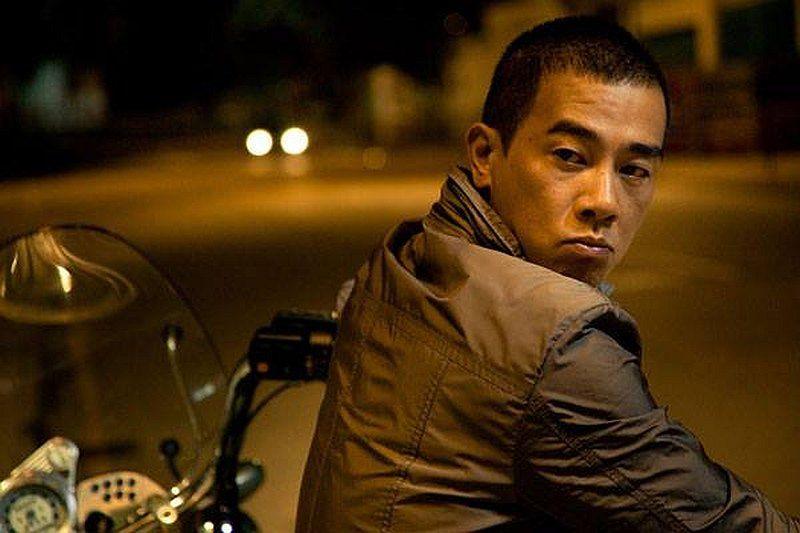 Hong Kong actor and singer Jordan Chan faces six months' jail for posting ballot paper on social media