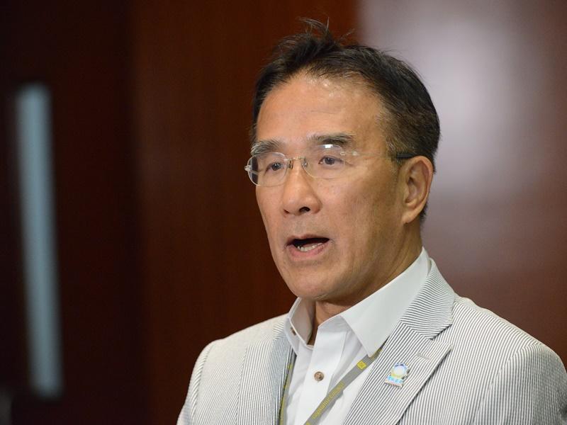 【修例风波】田北辰:应效法廉政公署 成立独立监警制度