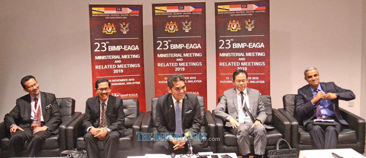 BIMP-EAGA strives to boost bloc's markets, regional tourism