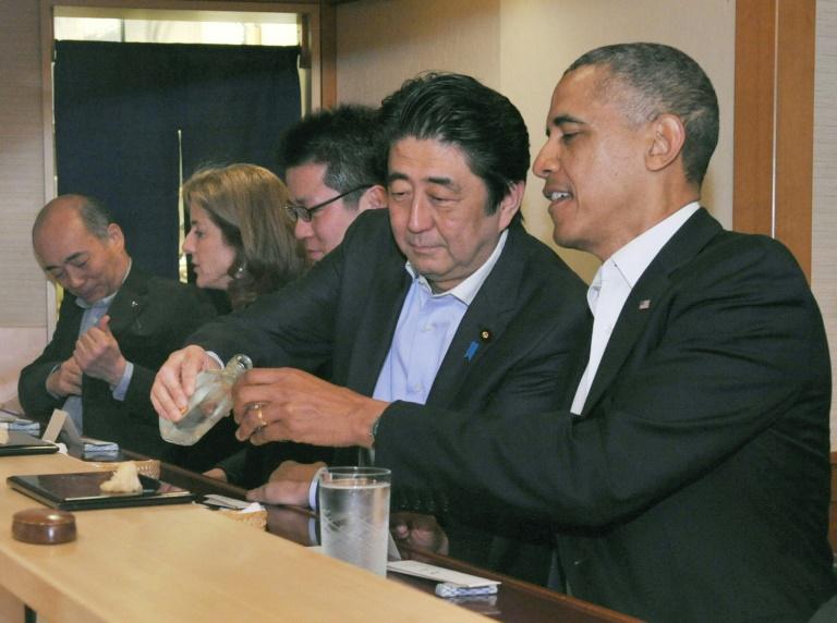 Famed Tokyo sushi restaurant Jiro left dreaming of Michelin stars