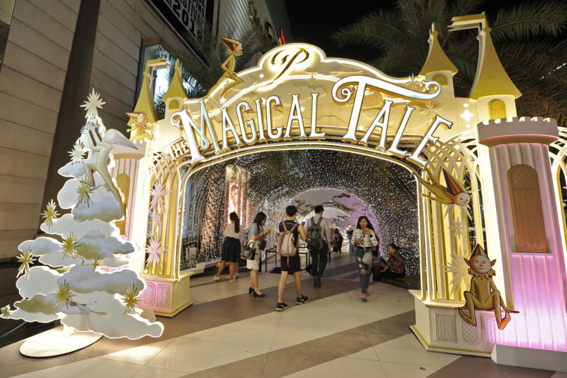 All the magnificent festive events in Bangkok to add to your calendar now