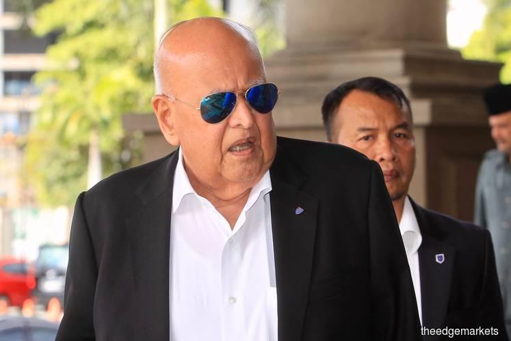 Longhouse folks' 36-year wait for homes moved 1MDB's lead prosecutor to take Taman Rimba Kiara case for free