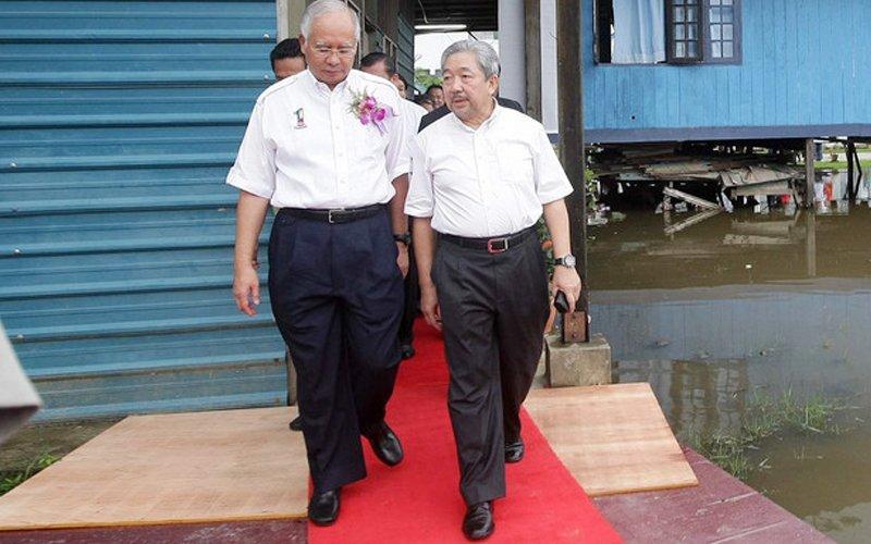 Sarawak tycoon forfeits RM3.7 million to govt over 1MDB funds