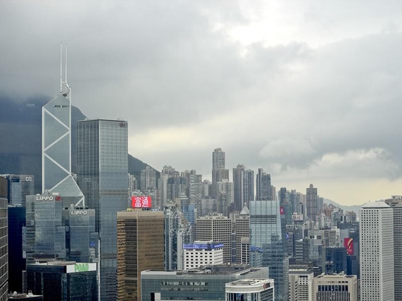 本港十月出口按年跌9.2% 创4年最大跌幅