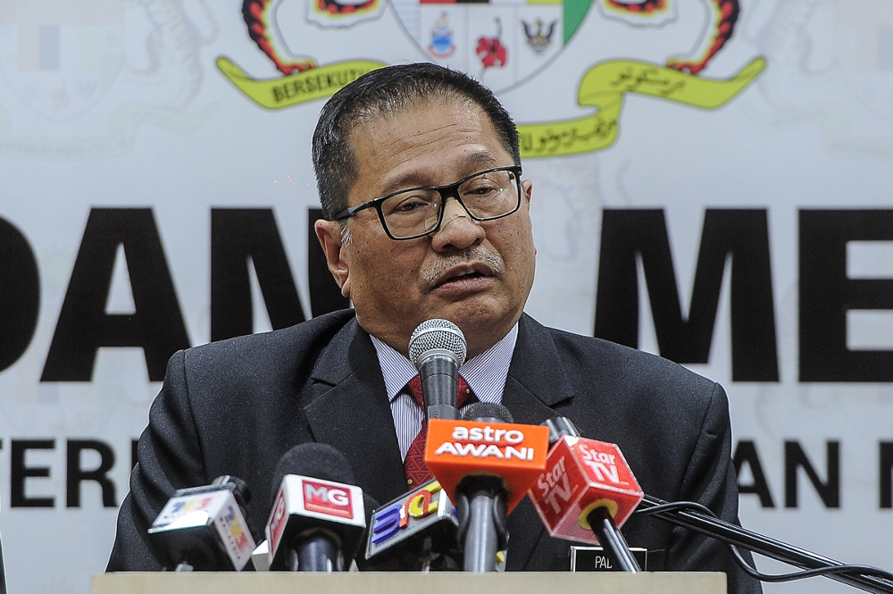 Govt loses RM90m in duties over illegally imported vehicles, says Customs D-G