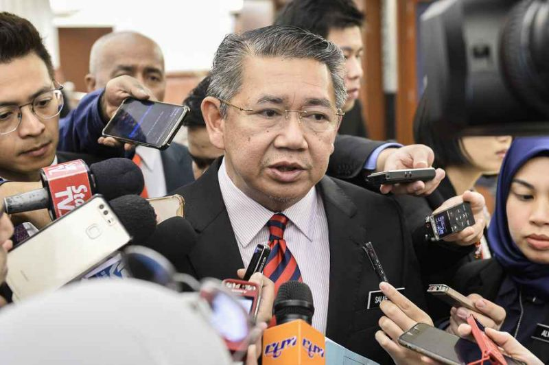 Minister: Nafas booked hotel rooms in Tanjung Piai for roadshow, not by-election