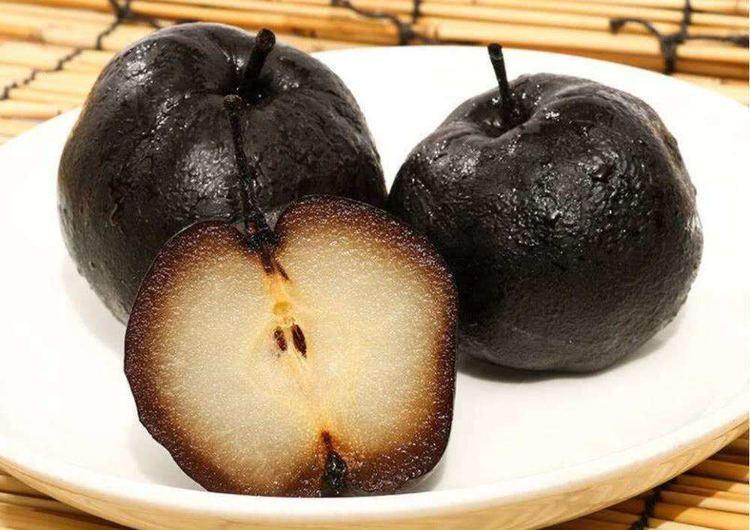 几种水果买回来不要急着吃,放到冰箱里速冻,吃起来能甜美
