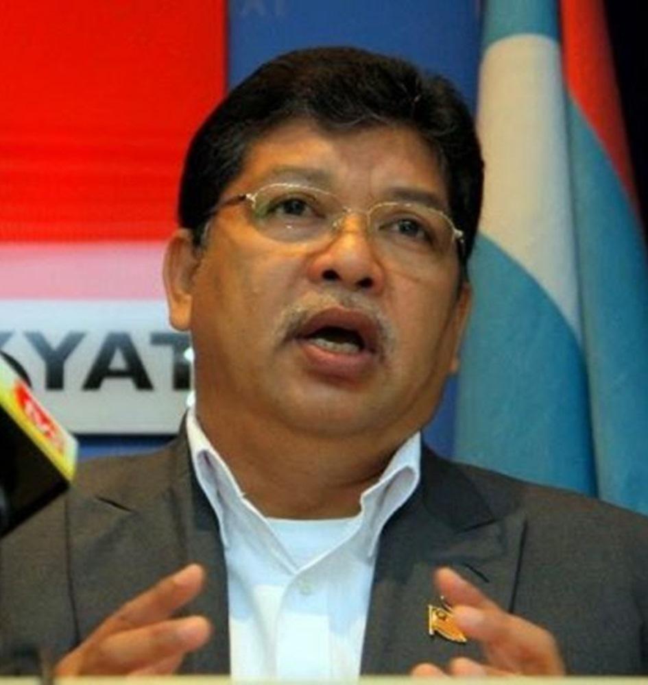 佐哈里阿都:国会会议每天开到太迟 将与议长讨论
