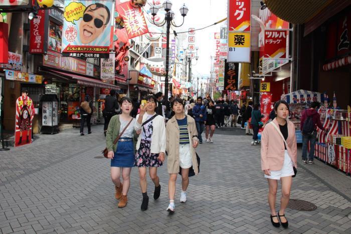仅靠外表怎么分辨中日韩3国人?泰国人:太简单了
