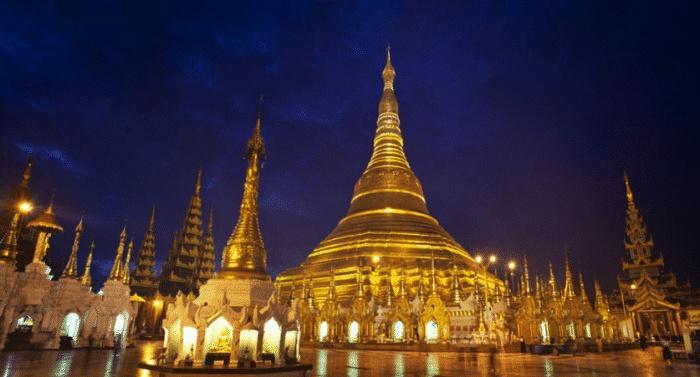 为何有些中国男性去了缅甸就不想回国了?缅甸美女说出了实情
