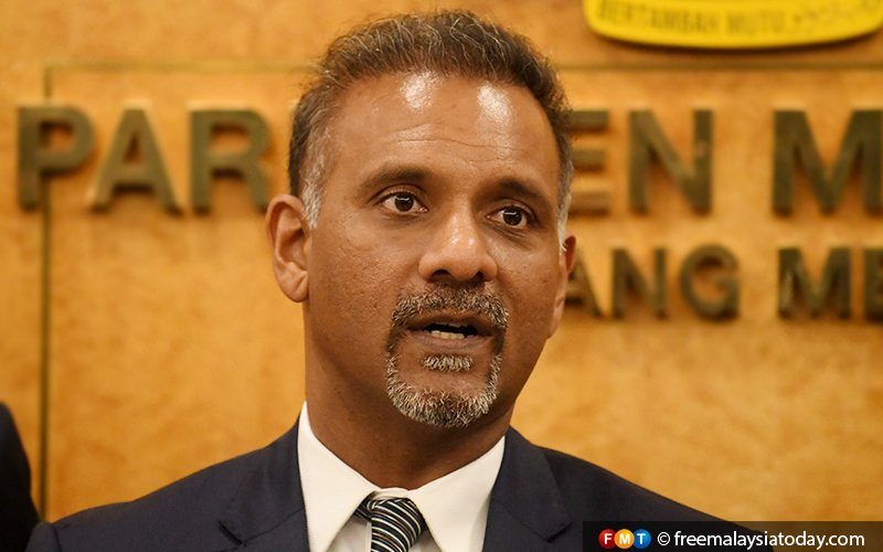 Executive, legislature cannot usurp judges' power to consider bail, says lawyer