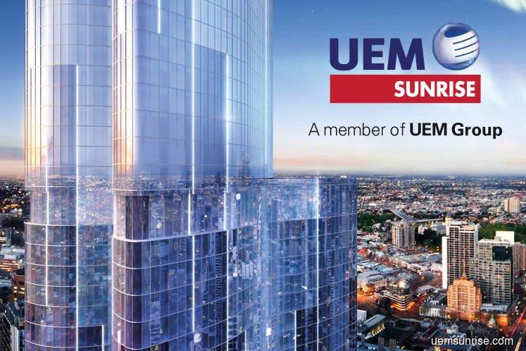 UEM Sunrise sees stronger 3Q profit on better savings, land disposal