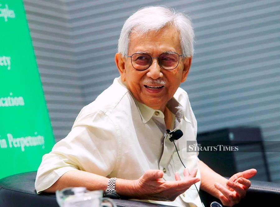 Daim: Make agriculture industry 'sexy', grow more coconuts