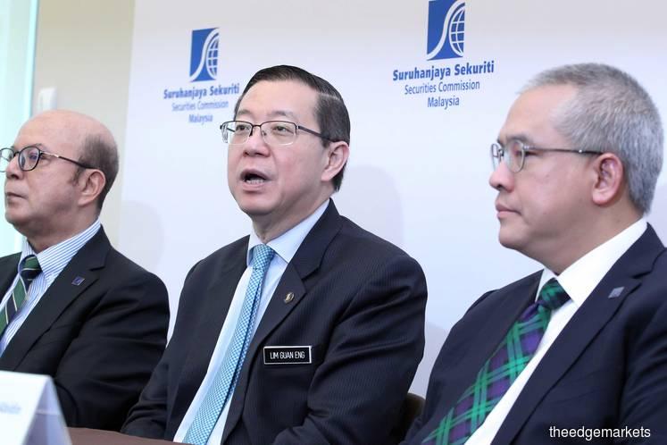 Putrajaya retains 4.7% GDP growth target for 2019