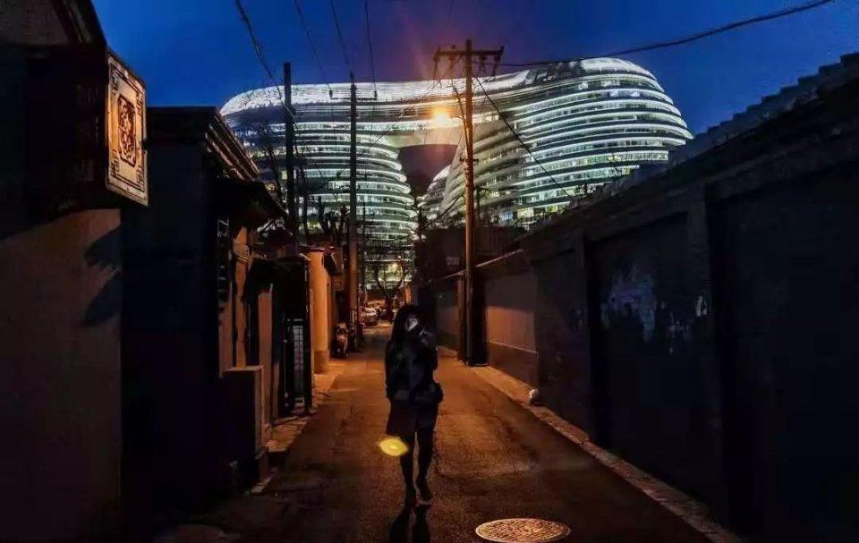 纽约 |《海上钢琴师》里没有尽头的城市,真的挺恐怖