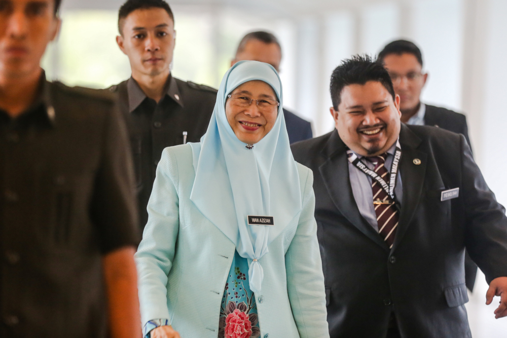 DPM: No request to bring in Chin Peng's ashes